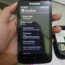 Lenovo A316i, Telepon Seluler & Tablet ...