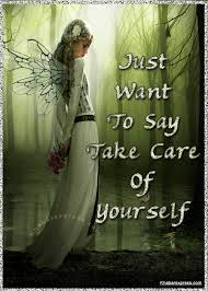Image result for take care images