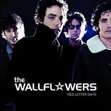 The <b>Wallflowers</b> - <b>Red</b> Letter Days - Amazon.com Music