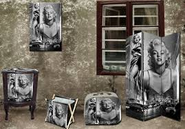 Marilyn Monroe Room Decor- The Everlasting Decoration