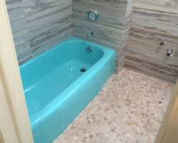 bathtub reglazing companies