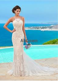 allgown beach wedding dresses t801525323229