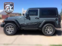 jeep rubicon black 2 door. 20072017 jeep jk wrangler 2 door rocker complete graphic kit rubicon black r
