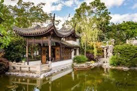 lan su chinese garden portland oregon one of the great secrets in