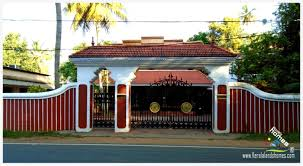 Modern Homes Main Entrance Gate Designs Gate Designs For Homes Wallpapers Abstract