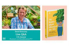 10 gardening books for 2021