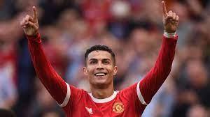 """Cristiano Ronaldo verzückt Manchester United mit Toren bei Comeback -  """"Übermenschlicher"""" Superstar mit Doppelpack - Eurosport"""