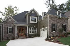 paint colors for homes8 Homes With Exterior Paint Colors Done Right
