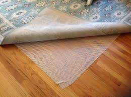 rug pad from