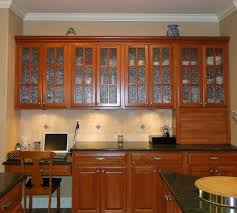 Furniture Frosted Glass Kitchen Cabinet Doors Textured Frosted