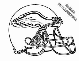 Would doug pederson play to the version of nick foles he'd seen over the years and b. Football Helmet Coloring Page New How To Draw A Football Helmet Cliparts Football Coloring Pages Football Helmets Nfl Football Helmets