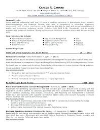 Logistics Resume Inspiration Logistics Resume Sample Good Resume Format Example
