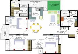 Floor Plan Designer Custom Backyard Model By Floor Plan Designer Home Design And Plan