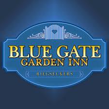 bluegate garden inn. Bluegate Garden Inn H