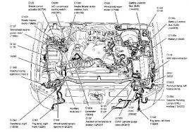 ford explorer engine diagram ford wiring diagrams online