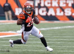 Browns Can Sweep Bengals For First Time Since 2002