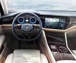2018 volkswagen cc interior. Wonderful Interior 2018 VW Touareg Interior To Volkswagen Cc Interior O