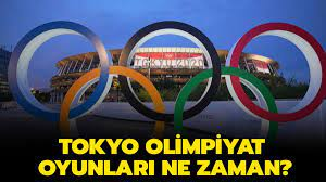 Tokyo Olimpiyatları 2020 başladı mı? Tokyo Olimpiyatları açılış töreni saat  kaçta ve hangi kanalda yayınlanacak?