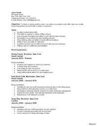Mail Handler Resume Cash Handler Resume Cash Handling Resume All Best Cv Resume Ideas