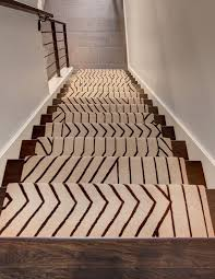 modern stair runners staircase contemporary with ango area rugs blue regard to runner remodel 9