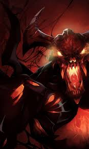 free shadow fiend dota 2 wallpapers apk download for android getjar