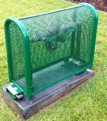 Image result for ALL SPEC BACKFLOW CAGES