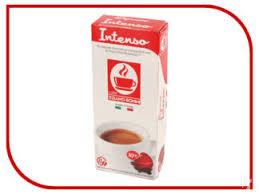 Купить <b>Капсулы</b> Caffe Tiziano Bonini Espresso Intenso Compatibile ...