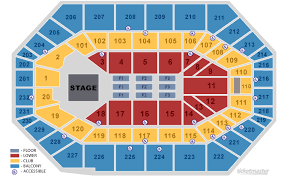Disney On Ice Bankers Life Fieldhouse Seating Chart Bankers Life Fieldhouse Indianapolis Tickets Schedule