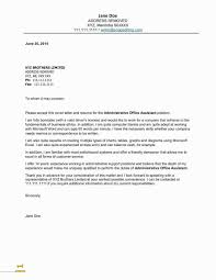 General Cover Letter For Administrative Assistant Friends And