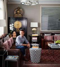 Vern Yip Living Room Designs Q A With Interior Designer Vern Yip