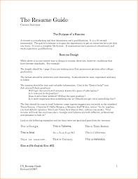 Fonts For Resume 100 example job resume for first job Basic Job Appication Letter 70