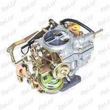 1249 NEW CARBURETOR 21100-11190 Toyota Corolla Tercel 2E 85-89 ...