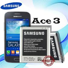 Samsung Galaxy Ace 3 (S7272) Battery ...