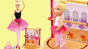 Мультики Барби. <b>Barbie</b> Игровой Набор <b>КУКЛА</b> БАРБИ ...