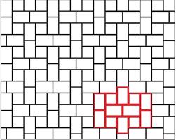 I Pattern Pavers