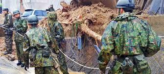 Inundações no Japão em 2018