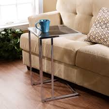 Couch Tray Table Sofas Center Couch Arm Table Tray Assembled Sofa Remodelaholic
