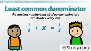how to simplify word problems with fractions using whole numbers