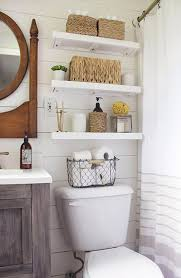 Beach House Design Ideas: The Powder Room -. Small Bathroom StorageOrganizing  ...