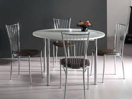 Table A Cuisine Cher Ronde Pas Chaise Salle Manger Et Ybgy6f7