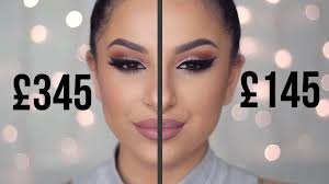makeup review designer vs