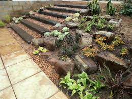 Small Picture Amazing Build A Rock Garden 17 About Remodel Exterior House Design