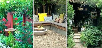 Backyard Landscaping Design Painting