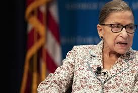 Why Ruth Bader Ginsburg just applauded Brett Kavanaugh   Salon ...
