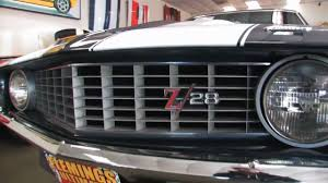 1969 Chevy Camaro Z/28 DZ 302 for sale with test drive, driving ...