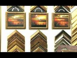 picture frames gl