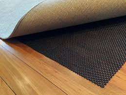 non slip rug pad. Premium Non Slip Rug Pad 6 X 9 Stop Slipping With This Large Skid Ideas 18
