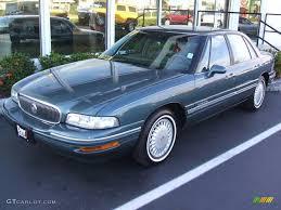 1997 Buick LeSabre Specs and Photos   StrongAuto