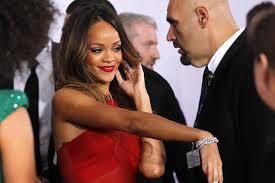 Rihanna Topples Janet Jacksons Record For No 1 Tracks On