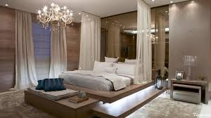 Luxury Modern Bedrooms Luxury Modern Bed